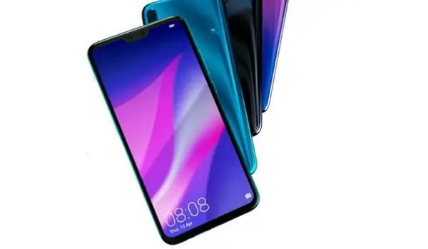 Huawei Y9 2019 / Huawei Enjoy 9 Plus