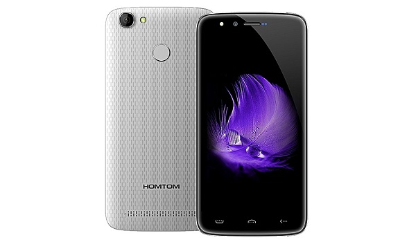 Homtom HT50 - 4G mobile phones under N70000