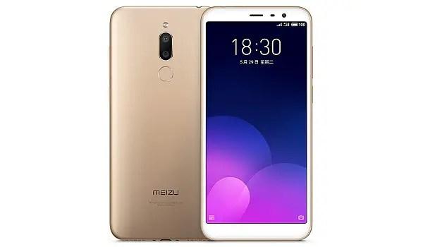 Meizu - 4G mobile phones under N70000