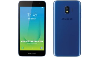 Samsung J2 Core Android One