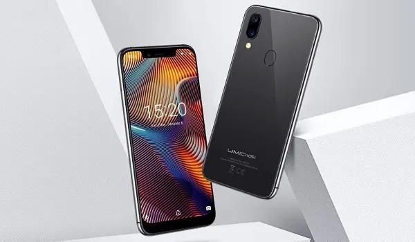 UMIDIGI A3 Pro: Full phone specs and price