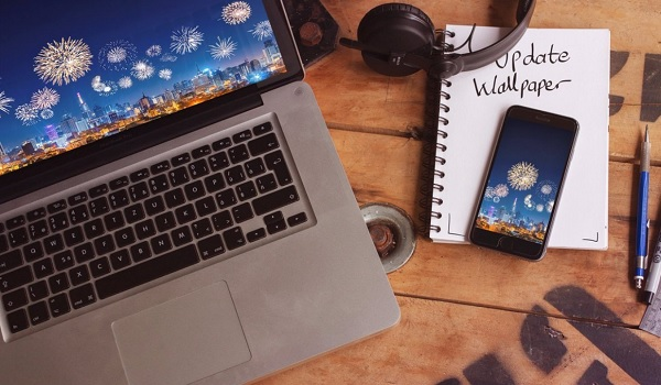 Download Beautiful Laptop Backgrounds And Laptop Wallpapers From These 5 Sites