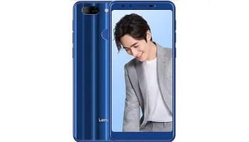 lenovo k5s blue