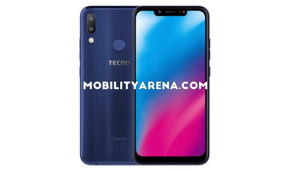 TECNO Camon 11 3GB is one of the top smartphones under 50000 naira