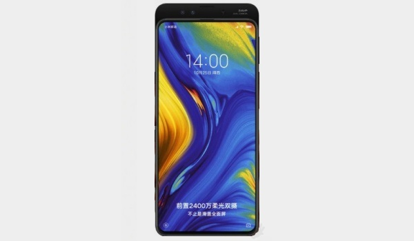 A look at the Xiaomi Mi Mix 3 camera and other cool features