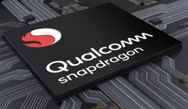 Snapdragon 8150 chipset