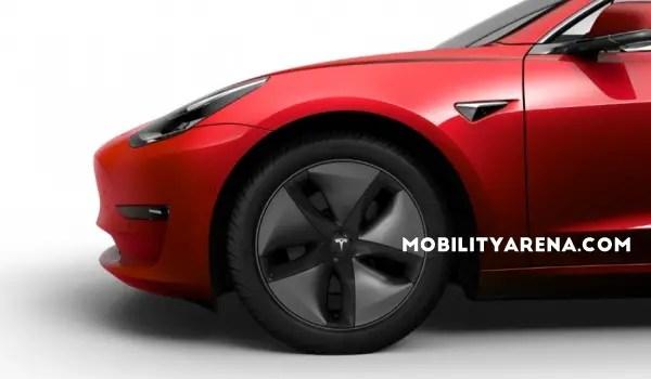 Tesla Advanced Summon software