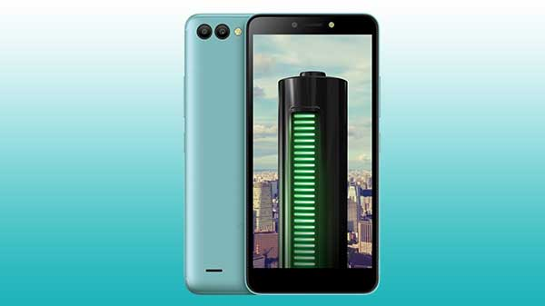 itel A44 Power specs and price