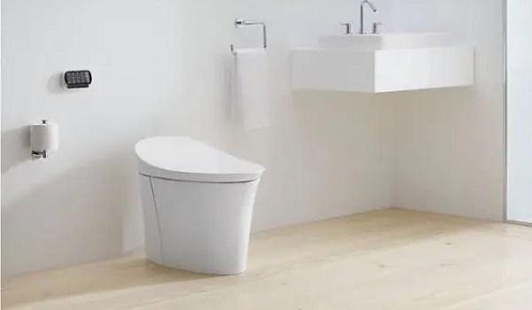 TOTO toilets, a smart toilet brand