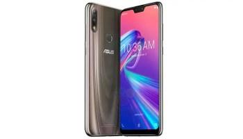 Asus Zenfone Max M2 Pro