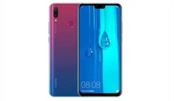 Huawei Enjoy Max aka Honor 8X Max