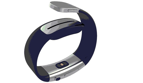 Microsoft wearable for parkinson's disease patients