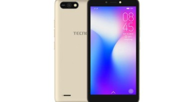 TECNO POP 2 Power Full Phone Specifications