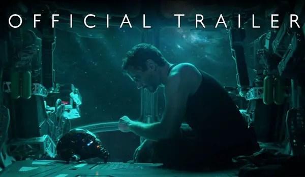 Avengers 4 trailer, Avengers 4 wallpaper, avengers Endgame