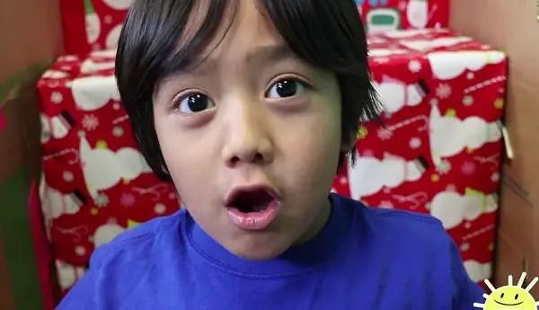 7-Year Old Millionaire