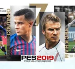 Download PES 2019 mobile for Android and iOS devices 5