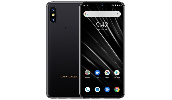 umidigi s3 pro specs and price