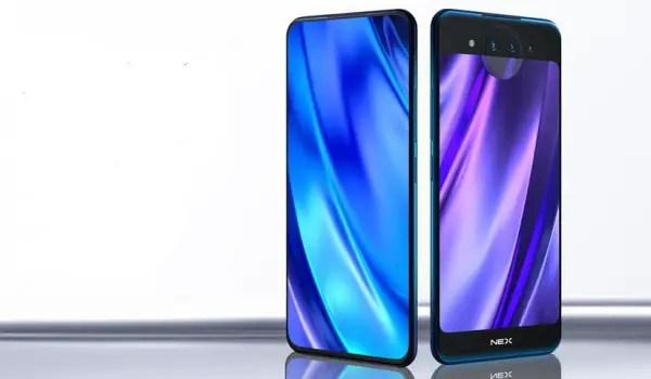 vivo NEX Dual Display has 2 screens; Who needs a selfie camera? 4