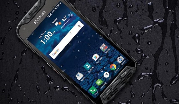 Kyocera DuraForce Pro 2 rugged smartphone