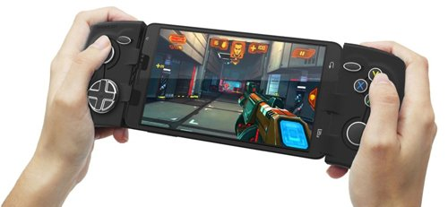 Phonejoy Game Controller is one of the best Wireless controllers