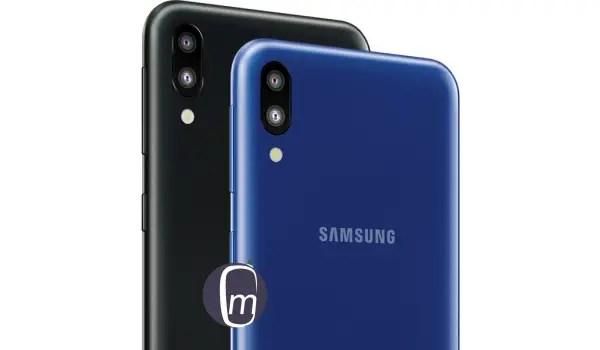 Samsung Galaxy M10 3