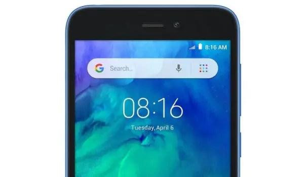 Xiaomi Redmi Go specs
