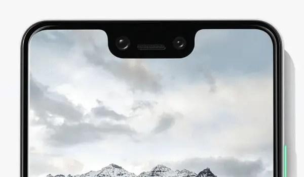 best Selfie Camera smartphone 2