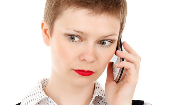 dealing with potential phone scams
