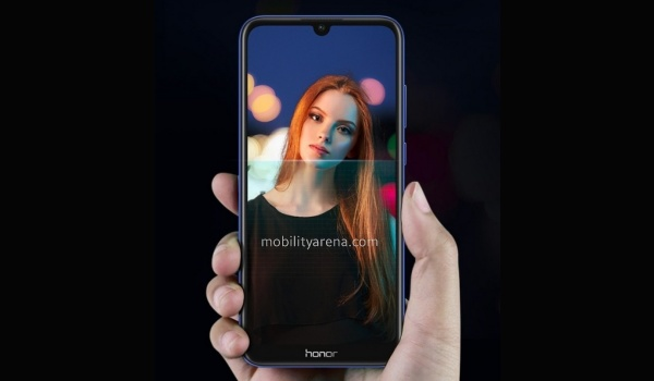 honor 8a specifications