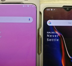 OnePlus 7 no notch
