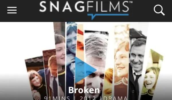 snag films free movie streaming