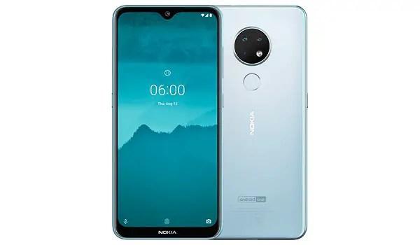Nokia 6.2 4