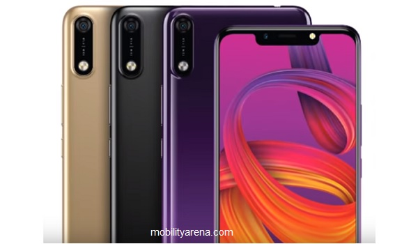 infinix hot 7 and HOT 7 Pro specs