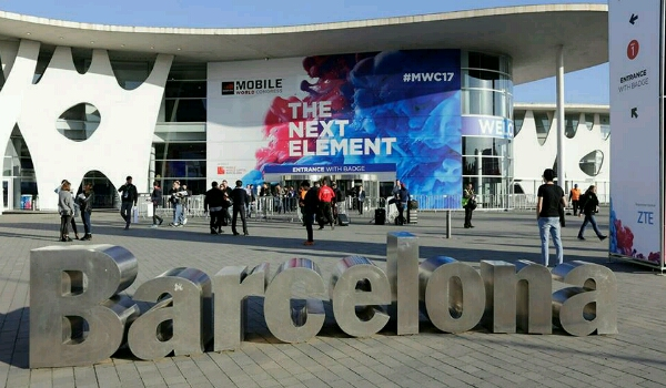 mwc 2019 - mobile world congress 2019