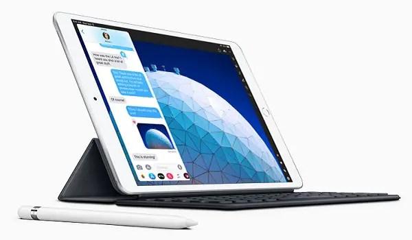 10.5-Inch iPad Air 2019 specs, price