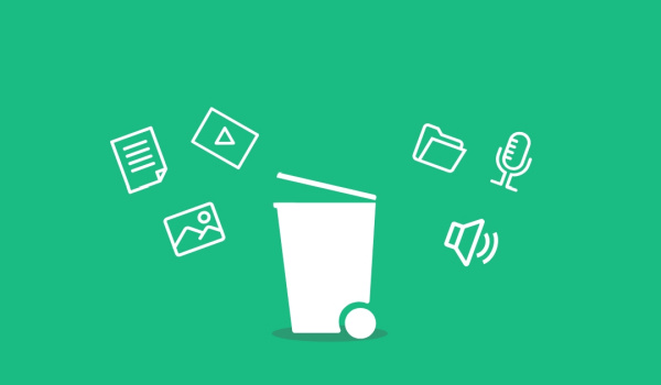 enable recycle bin on Android with Dumpster app