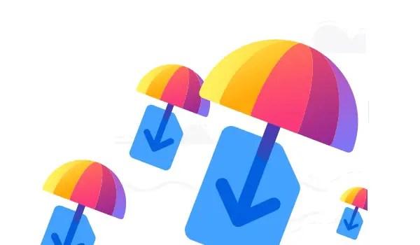 Firefox Send Secure file transfer