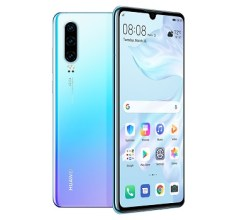 Huawei P30 specs and price
