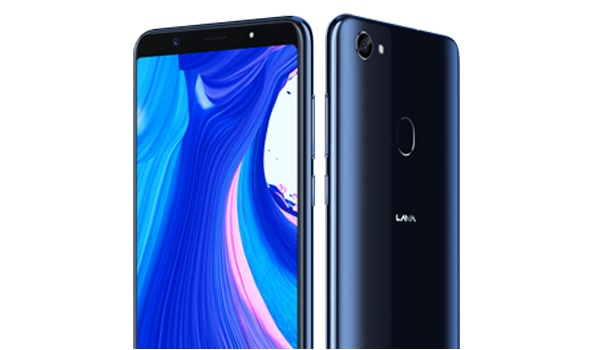 Lava Z81 specs and price