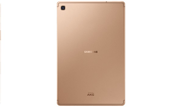 Samsung Galaxy Tab S5e tablet - Specifications