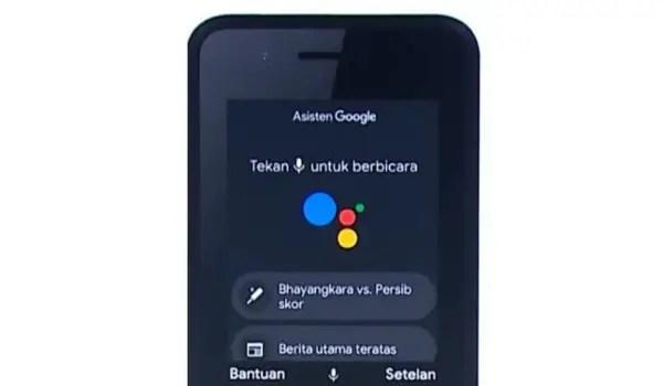 Smart M561M3 google assistant