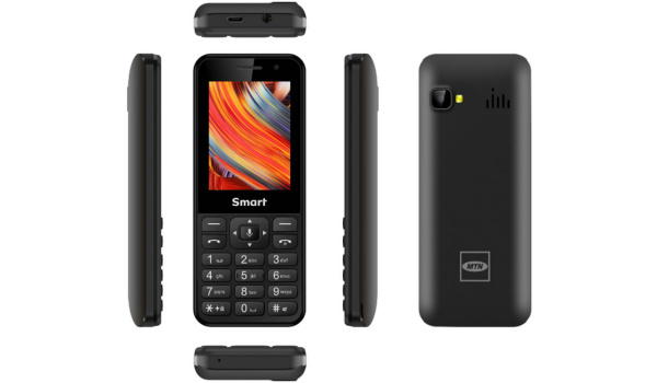 Smart M561M3, the MTN smart feature phone