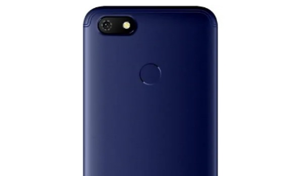 gionee f205 pro is available in India