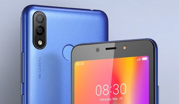itel P33: Everything you need to know 5