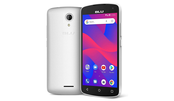BLU Studio X8 HD 2019 specs and price