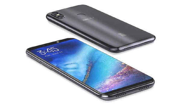 BLU Vivo Go unlocked smartphone specs, features, and price