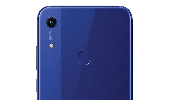 HONOR 8A Pro rear camera