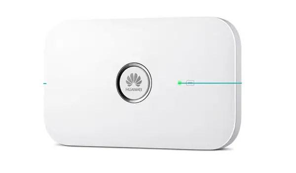 Huawei E5573s-606 4g mifi device