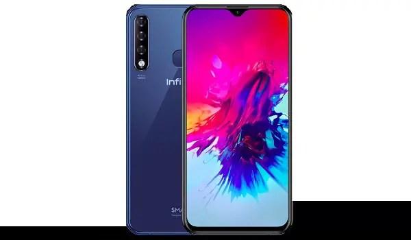 Infinix Smart 3 Plus specs, features, and price