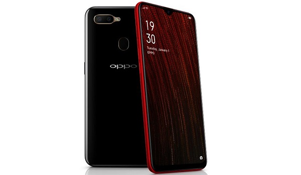 OPPO A5s specs, features, and price